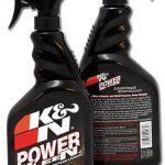 K&N Power Kleen