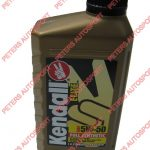 Kendall Oil 5w50